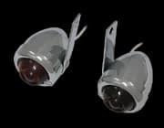 12V10W BA15S ウインカー用バルブ ノーマル